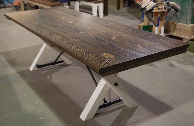 trestle tables | emmorworks