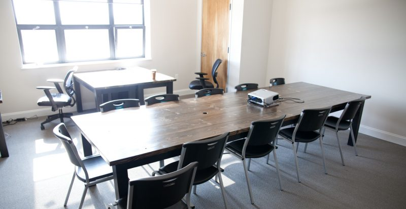 Farmhouse Conference Table 001