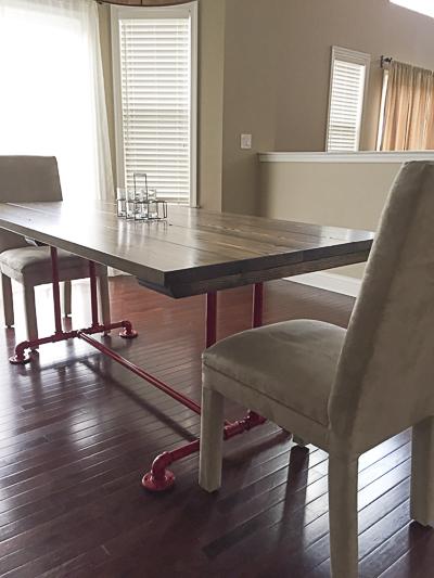 Industrial Dining Tables | Emmorworks